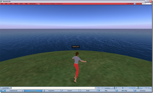 The Quick And Easy Guide to Running Opensim On Your PC